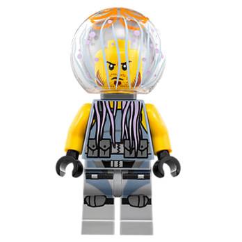 Figurine Lego® Ninjago Movie - Jelly