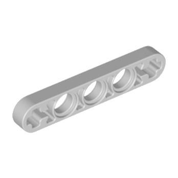LEGO 6029206  LEVER 5M - MEDIUM STONE GREY lego-6029206-lever-5m-medium-stone-grey ici :