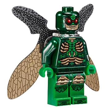 Figurine Lego® Super Heroes Dc Comics - Parademon