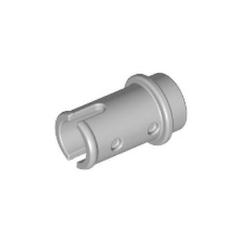 LEGO 4211483 CONNECTOR PEG W. KNOB - MEDIUM STONE GREY lego-4211483-connector-peg-w-knob-medium-stone-grey ici :