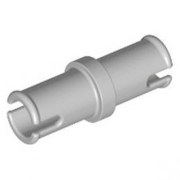 LEGO 4211807 CONNECTOR PEG - MEDIUM STONE GREY