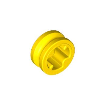 LEGO 4239601 1/2 BUSH - YELLOW