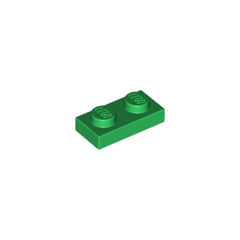 Je fais des maths pour le plaisir - Page 2 Lego-302328-plate-1x2-dark-green