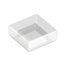 LEGO 6047501 PLATE LISSE 1X1 - TRANSPARENT lego-6254254-plate-lisse-1x1-transparent ici :