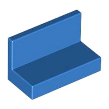 LEGO 486523 MUR / CLOISON 1X2X1 - BLEU lego-6146218-mur-cloison-1x2x1-bleu ici :
