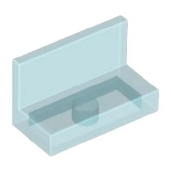 LEGO 3001042 MUR / CLOISON 1X2X1 - BLEU TRANSPARENT lego-6246890-mur-cloison-1x2x1-bleu-transparent ici :