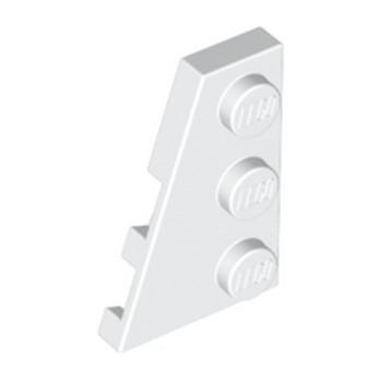 LEGO 4179875 PLATE 2X3 ANGLE GAUCHE - BLANC lego-4179875-plate-2x3-angle-gauche-blanc ici :