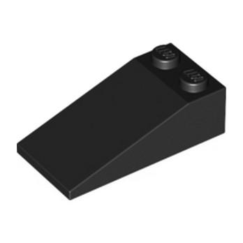 LEGO 4172975 TUILE 2X4X1, 18° - NOIR lego-4185583-tuile-2x4x1-18-noir ici :