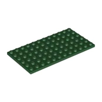LEGO 4264818 PLATE 6X12 -EARTH GREEN lego-4264818-plate-6x12-earth-green ici :