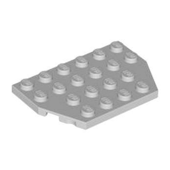 LEGO 4211725 PLATE 4X6 26 ° - MEDIUM STONE GREY lego-4211725-plate-4x6-26-medium-stone-grey ici :