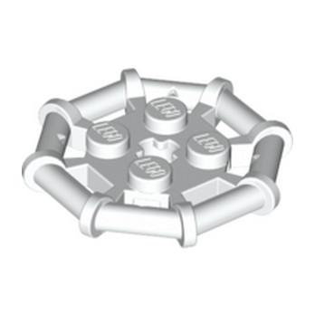 LEGO 6009016  PARABOLIC RING - BLANC