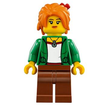 Figurine Lego® La Ville Ninago Movie 70620 - Misako