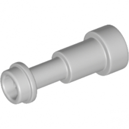 LEGO 4657366 TELESCOPE / LONGUE VUE - MEDIUM STONE GREY