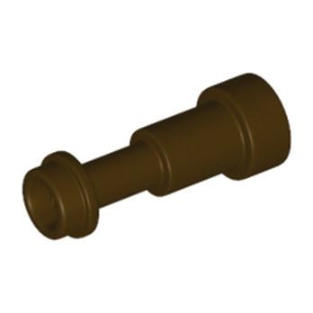 LEGO 4538950 TELESCOPE / LONGUE VUE - DARK BROWN lego-4538950-telescope-longue-vue-dark-brown ici :