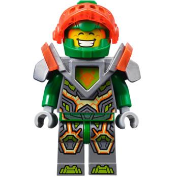 Figurine Lego® Nexo Knight - Aaron