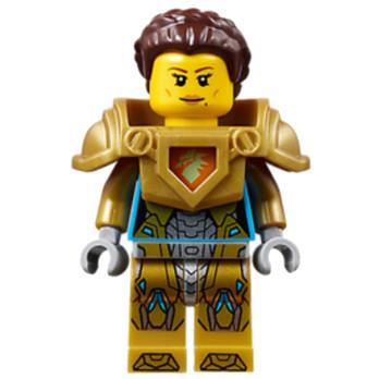 Figurine Lego® Nexo Knight - la Reine Halbert