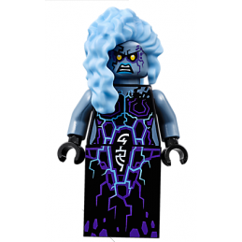 Figurine Lego® Nexo Knight - Ruina
