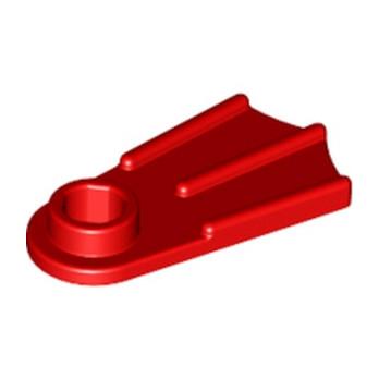 LEGO 6172939 PALME DE PLONGE - ROUGE