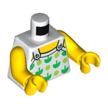 LEGO 6192763 TORSE FEMME
