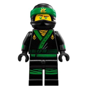 Figurine Lego® Ninjago - Lloyd