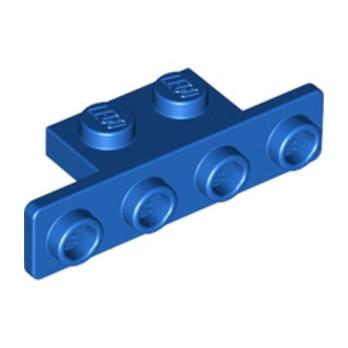 LEGO 6119159 ANGLE PLATE 1X21X4 - BLEU