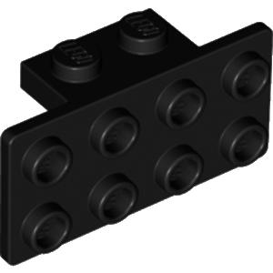 Lego techniktechnic 4 Angle 90 ° Arc Connecteur Tube Titan Métallisé #25214 nouveau