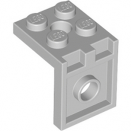 LEGO 4211472 PLATE 2X2 ANGLE - MEDIUM STONE GREY
