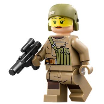 Figurine Lego® Star Wars - Soldat de la résistance