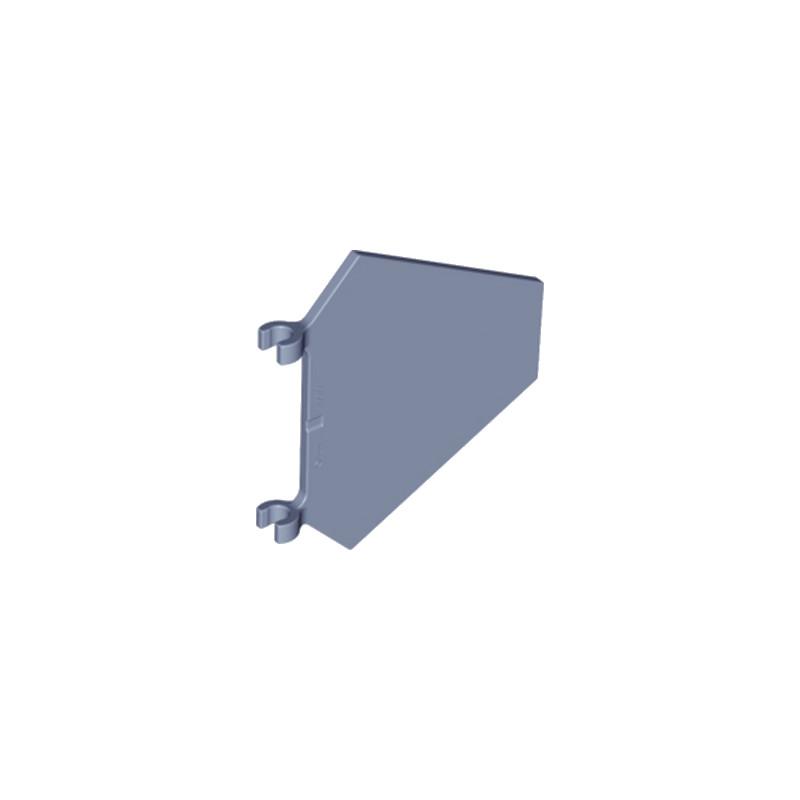 LEGO 6167183 PANNEAU 5X6- SAND BLUE