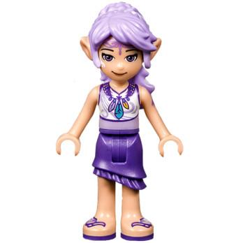 Figurine Lego® Elves - Aira Windwhistler