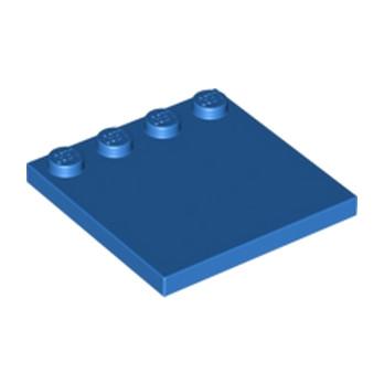 LEGO 6114272 PLATE 4X4 W. 4 KNOBS - BLEU