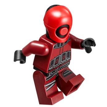 Figurine Lego® Star Wars - Soldats de la sécurité guavienne