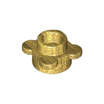 LEGO 6170577 FLEUR - WARM GOLD