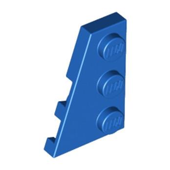 LEGO 4498156 PLATE 2X3 ANGLE GAUCHE - BLEU lego-4498156-plate-2x3-angle-gauche-bleu ici :