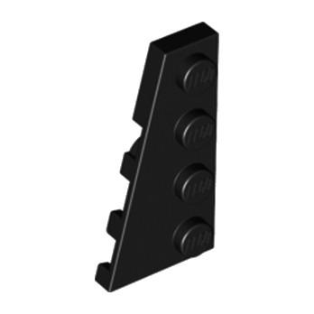 LEGO 4161332 PLATE 2X4 ANGLE GAUCHE - NOIR lego-4161332-plate-2x4-angle-gauche-noir ici :