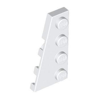 LEGO 4161326 PLATE 2X4 ANGLE GAUCHE - BLANC lego-4161326-plate-2x4-angle-gauche-blanc ici :