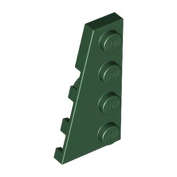 LEGO 4648340 PLATE 2X4 ANGLE GAUCHE - EARTH GREEN lego-4648340-plate-2x4-angle-gauche-earth-green ici :