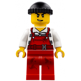 Figurine Lego® City - Voleur