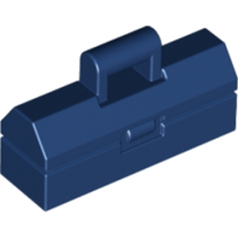 LEGO 6135159 BOITE A OUTILS - EARTH BLUE
