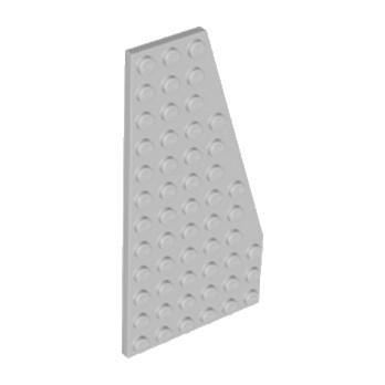 LEGO 4211617 AILE DROIT 6X12 - MEDIUM STONE GREY