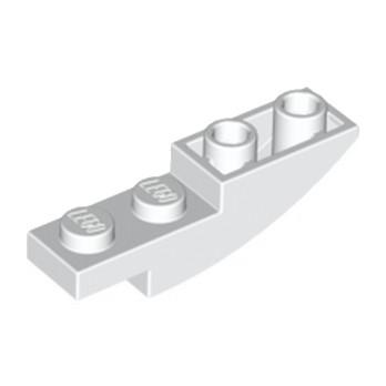 LEGO 6034675 BRIQUE 1X4X1 INV - BLANC