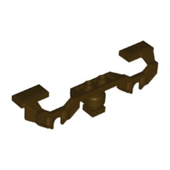 LEGO 6152295 ELEMENT DECORATION MOTEUR TRAIN - DARK BROWN lego-6152295-element-decoration-moteur-train-dark-brown ici :