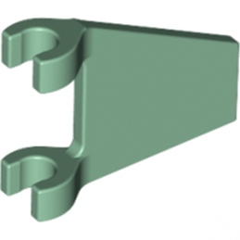 LEGO 6155255 DRAPEAU - SAND GREEN
