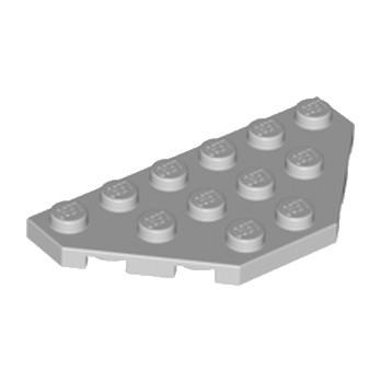 LEGO 4211352 ANGLE PLATE 3X6 - MEDIUM STONE GREY lego-4211352-angle-plate-3x6-medium-stone-grey ici :