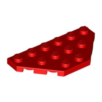 LEGO 241921 ANGLE PLATE 3X6 - ROUGE lego-241921-angle-plate-3x6-rouge ici :