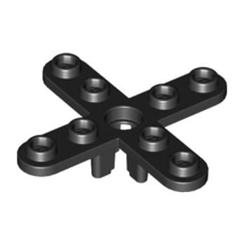 LEGO 247926 ROTOR - NOIR lego-247926-rotor-noir ici :