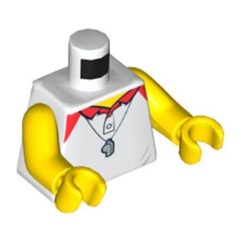 LEGO 6185504 TORSE - ENTRAINEUR