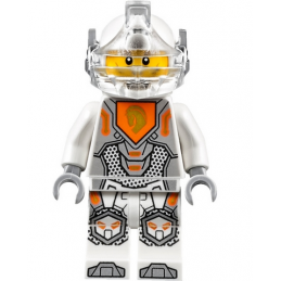 Mini Figurine LEGO® : Nexo Knight - Lance