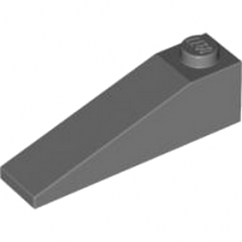 LEGO 4535930 TUILE 1X4X1 - DARK STONE GREY lego-4535930-tuile-1x4x1-dark-stone-grey ici :
