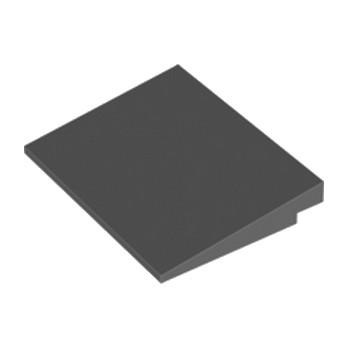 LEGO 4211027 RAMP 6X8 - DARK STONE GREY
